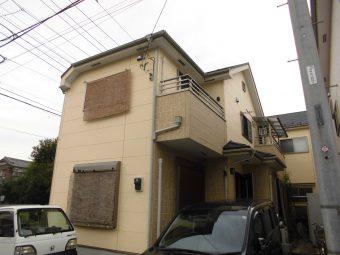 埼玉県さいたま市リフォーム工事・外壁塗装・屋根工事