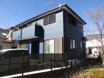 埼玉県鴻巣市リフォーム工事・外壁塗装・外構リフォーム