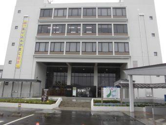埼玉県鴻巣市・住宅リフォーム工事・軒天改修工事