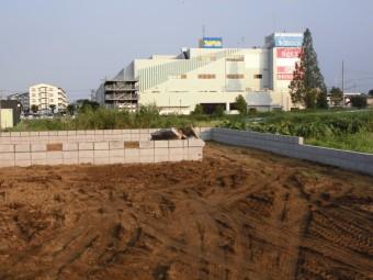 埼玉県さいたま市で外構工事