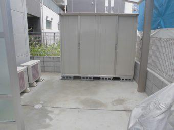 埼玉県さいたま市 外構工事