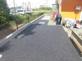 埼玉県さいたま市 外構リフォーム工事