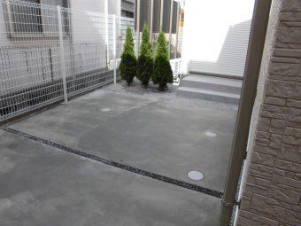 埼玉県戸田市 外構工事