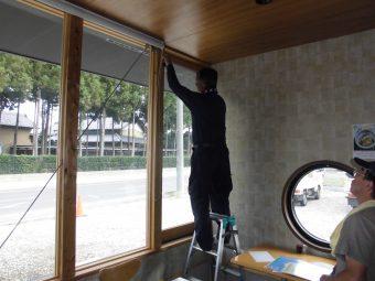 埼玉県川越市・新築工事・店舗併用住宅新築工事