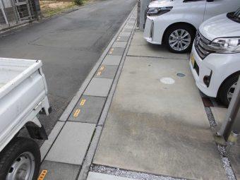埼玉県鴻巣市・外構リフォーム工事