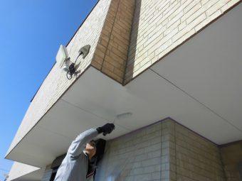 埼玉県さいたま市・住宅修繕工事