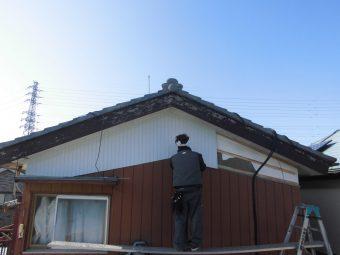 埼玉県鴻巣市・住宅修繕工事