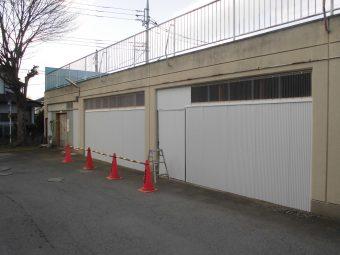 埼玉県鴻巣市・市内公共施設改修工事