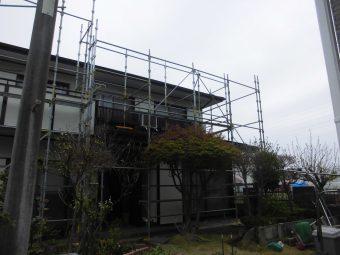 埼玉県北本市山中・住宅リフォーム工事・内装・外装リフォーム