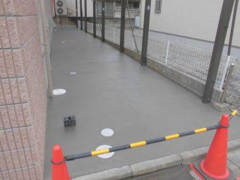 埼玉県さいたま市西区外構工事