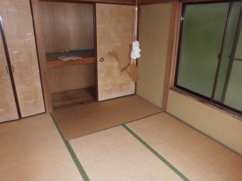 埼玉県さいたま市見沼区御蔵・住宅リフォーム工事・内装改修工事