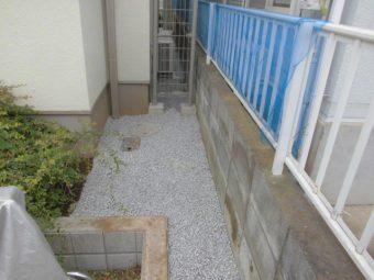 埼玉県さいたま市外構リフォーム工事