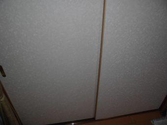 埼玉県行田市・住宅改修工事・洗面室リフォーム・建具リフォーム