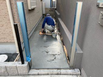 東京都板橋区外構工事